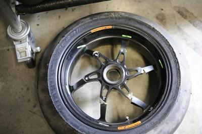121wheel