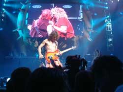 VH in Toronto 2004