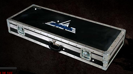 Frankenstein Flight Case