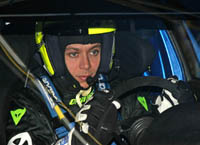 Rossi WRC Double Entry
