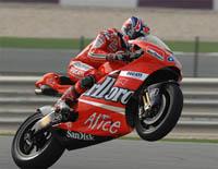 Ducati Japan HPへ